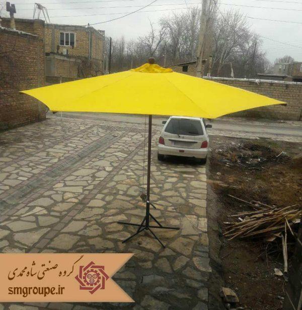 چتر برزنتی