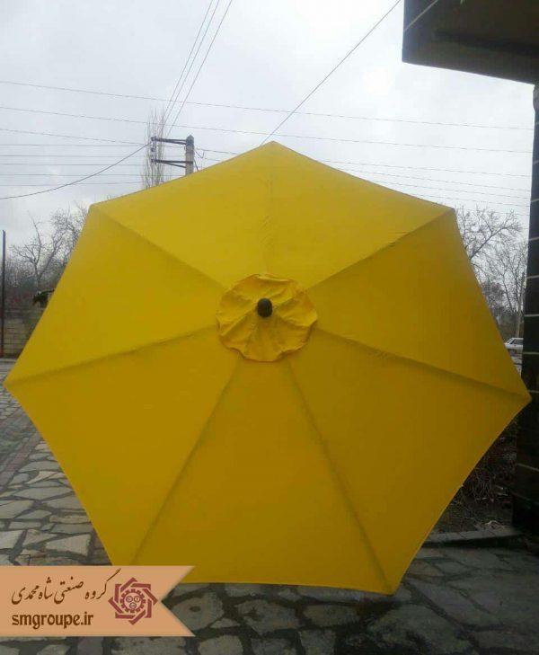 چتر بزرگ